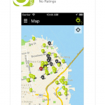 Greenlots app